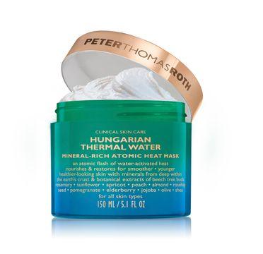 Peter Thomas Roth Hungarian Thermal Water Heat Mask Ansiktsmask, 150 ml