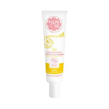 Pulpe de Vie Shine Illuminating & Moisturing Face Care Ansiktskräm, 40 ml