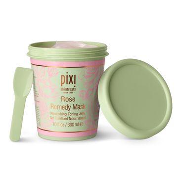 Pixi Rose Remedy Mask Ansiktsmask. 300 ml