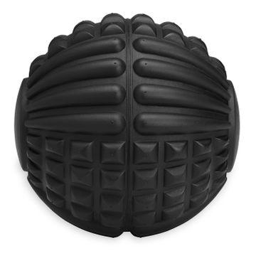 Gaiam Restore Foam Massage Ball Massageboll, 1 st