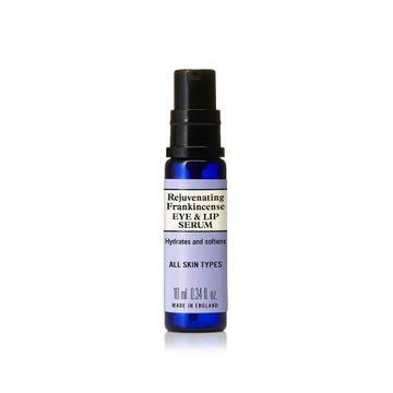 Neal´s Yard Rejuvenating Frankincense Eye & Lip Serum Ögon- och läppserum, 10 ml