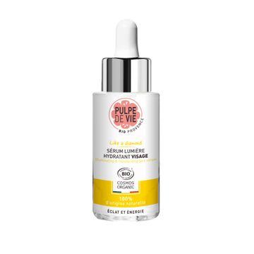 Pulpe de Vie No Filter Perfector Face Serum With Prebiotic Ansiktsserum, 30 ml