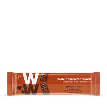 Viktväktarna Proteinbar med chokladkrisp Proteinbar. 23 g