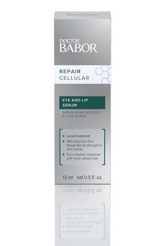 BABOR Lip & Eye Serum Ansiktsserum, 15 ml