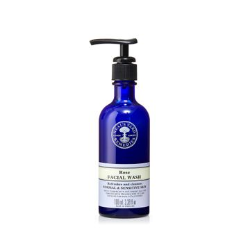 Neal´s Yard Rehydrating Rose Facial Wash Ansiktsrengöring, 100 ml