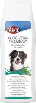 Trixie Aloe Vera Schampo Schampo för djur, 250 ml
