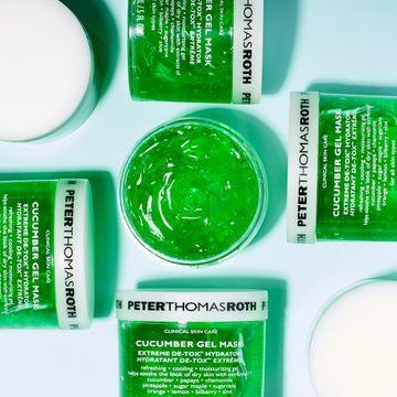Peter Thomas Roth Cucumber Gel Mask Ansiktsmask, 150 ml
