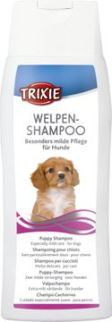 Trixie Valpschampo, Mild Schampo för djur, 250 ml