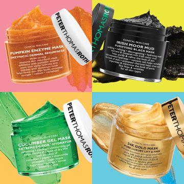 Peter Thomas Roth Made To Mask Ansiktsmask-kit, 200 ml