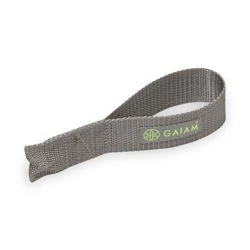 Gaiam Resistance Cord & Door Attachment Kit Light Träningsband, 1 st