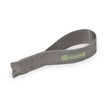 Gaiam Resistance Cord & Door Attachment Kit Medium Träningsband, 1 st