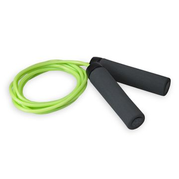Gaiam Adjustable Speed Rope Hopprep, 1 st
