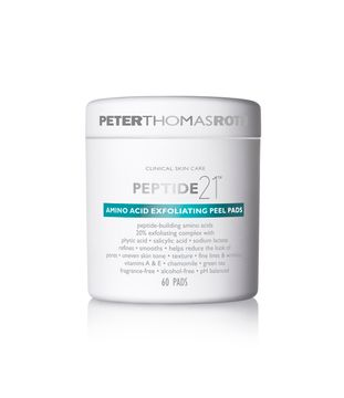 Peter Thomas Roth Peptide 21™ Amino Acid Exfoliating Peel Pads Peelingpads, 270 g