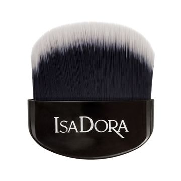 Isadora Nature Enhanced Cream Blush 31 Fire Orange Rouge, 3 g