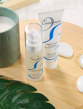 Embryolisse Moisturising Cream With Orange Dagkräm, 50 ml
