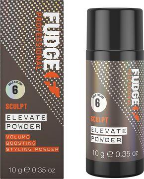 Fudge Elevate Powder Puder hårstyling, 10 g
