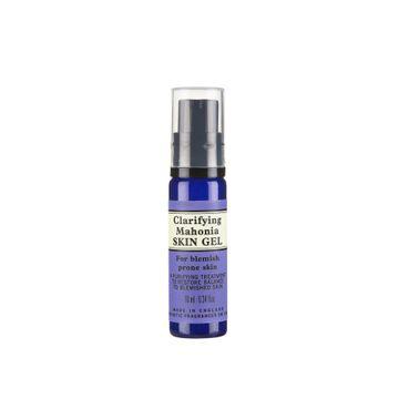 Neal´s Yard Clarifying Mahonia Skin Gel Ansiktsrengöring, 10 ml