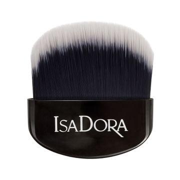Isadora Nature Enhanced Cream Blush 34 Garnet Red Rouge, 3 g