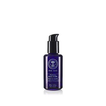 Neal´s Yard Purifying Face Wash For Men Ansiktsrengöring, 100 ml