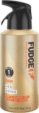 Fudge Hed Shine Glansspray, 144 ml