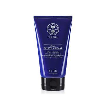 Neal´s Yard Close Shave Cream For Men Rakkräm, 140 ml
