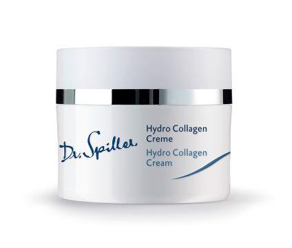 Dr Spiller Hydro Collagen Cream Dagkräm, 50 ml