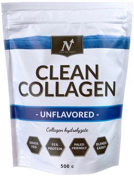 Nyttoteket Clean Collagen Pulver, 500 g