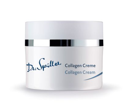 Dr Spiller Collagen Cream Dagkräm, 50 ml