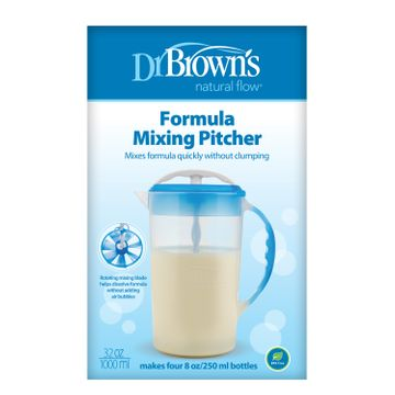 Dr.Brown Mixing Pitcher Blandare, 1 st