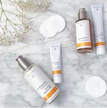 Dr. Hauschka Cleansing Cream Ansiktsrengöring, 50 ml