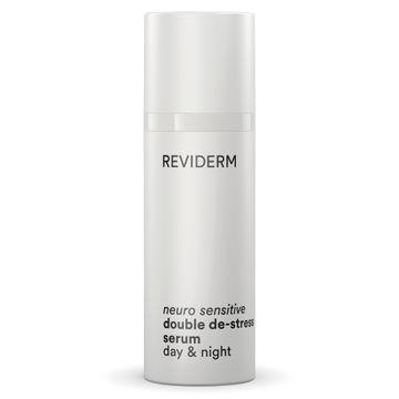 REVIDERM Skindication - Neuro Sensitive Double De-Stress Serum Day & Night Ansiktsserum, 20 ml