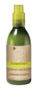 Little Green Lice Guard Detangler Balsam, 240 ml