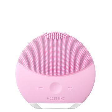 FOREO LUNA Mini 2 Pearl Pink Ansiktsborste