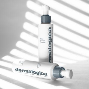 Dermalogica Daily Glycolic Cleanser Ansiktsrengöring, 295 ml