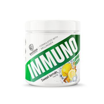 Swedish Supplements Immuno Support Pulver, 400 g
