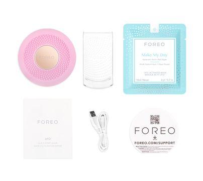 FOREO UFO Mini 2 Pearl Pink Ansiktsborste