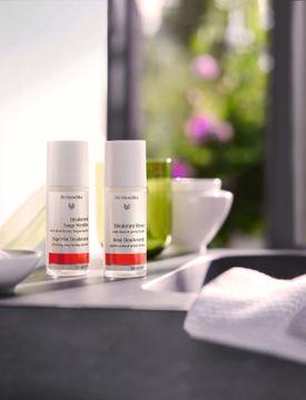Dr. Hauschka Rose Deodorant Deodorant, 50 ml