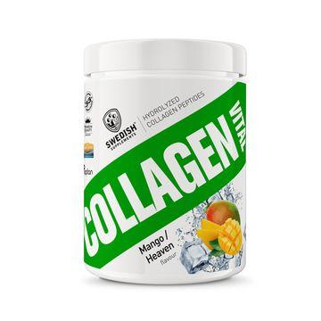 Swedish Supplements Collagen Vital Mango Heaven Pulver, 400 g