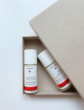Dr. Hauschka Sage Mint Deodorant Deodorant, 50 ml