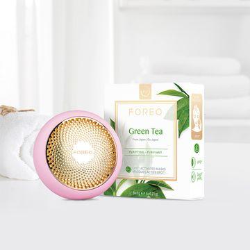FOREO UFO Mask Green Tea Ansiktsmask