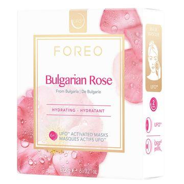 FOREO UFO Mask Bulgarian Rose Ansiktsmask