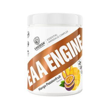Swedish Supplements EAA Engine Mango Passion Pulver, 450 g