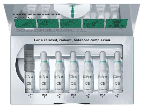 Doctor Babor Ampoule Ceramide Ansiktsserum, 14 ml