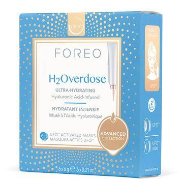 FOREO UFO Mask H2 Overdose Ansiktsmask
