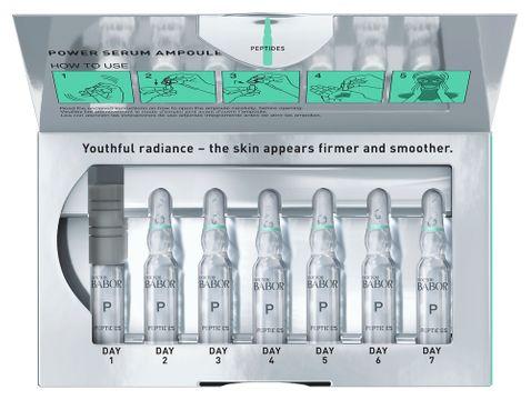 Doctor Babor Ampoule Peptides Ansiktsserum, 14 ml