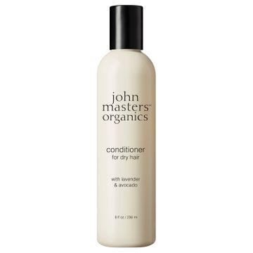 John Masters Organics Conditioner Dry Hair Lavender & Avocado Balsam, 236 ml