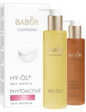 HY-ÖL Phyto Sensitive Ansiktsrengöring, 300 ml