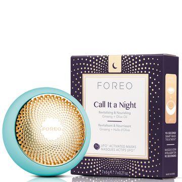 FOREO UFO Mask Call It a Night Ansiktsmask