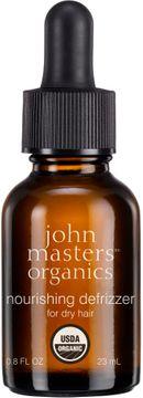 John Masters Organics Nourishing Defrizzer Dry Hair Hårolja, 23 ml