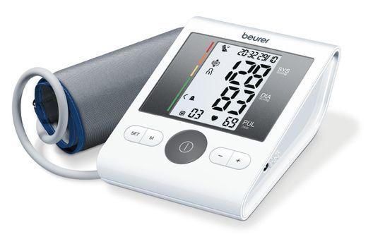 Beurer BM 28 Blodtrycksmätare Blodtrycksmätare